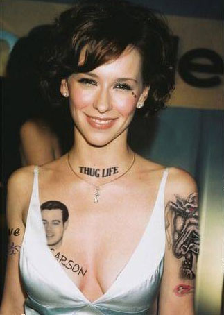 Incubus Tattoos on Bg Top Tattoos
